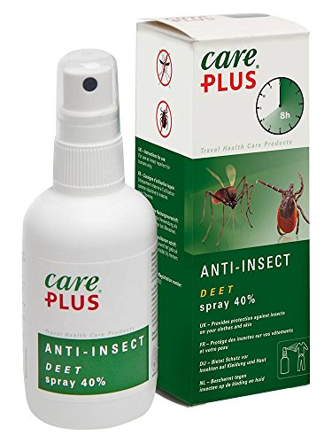Auch gut in der Leistung Care Plus Adult Spray, transparent, 100 ml
