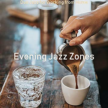 Duo Jazz for Working from Home