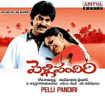 Pelli Pandiri (Original Motion Picture Soundtrack)