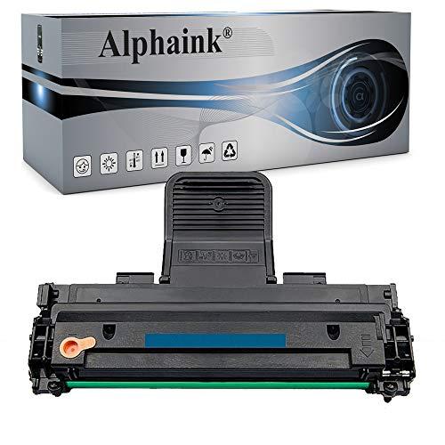 Alphaink AI-MLT-D1082S Toner compatibile MLT-D1082S per Samsung ML1640, ML2240, ML1641, ML2241, Resa 3000 copie (1)