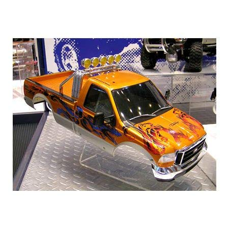 RC Auto kaufen Monstertruck Bild 5: 1:10 TAMIYA Ford F350 High Lift*