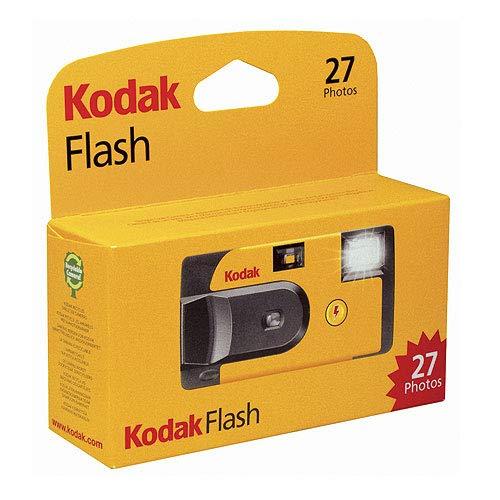 Kodak FunSaver Einwegkamera 35mm