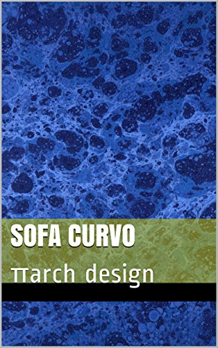 sofa curvo: πarch design