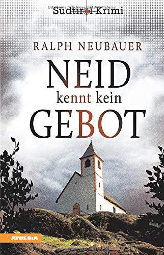 Buchseite und Rezensionen zu 'Neid kennt kein Gebot' von  Ralph Neubauer