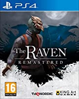 The Raven HD (PS4) (輸入版)