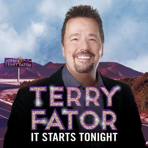 Terry Fator