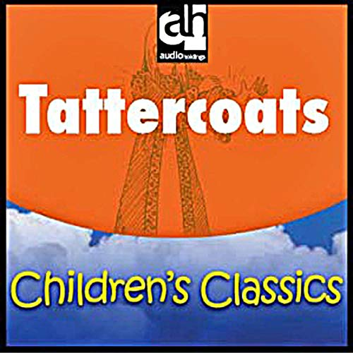 Tattercoats Audiobook By Anonymous cover art