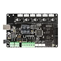 ANYCUBIC 3Dプリンタ TriGorilla マザーボード Mega s/mega/kossel/prusa i3向け Ramps1.4 +Mega2560 一体化 コントローラボード PCB基盤 通用型 i3 デルタ等