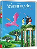 Wonderland, Le Royaume sans Pluie-Edition DVD