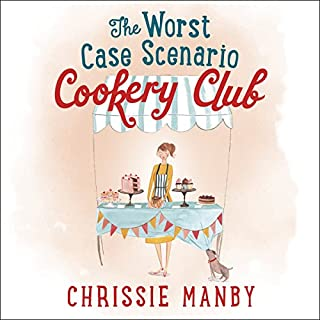 The Worst Case Scenario Cookery Club cover art