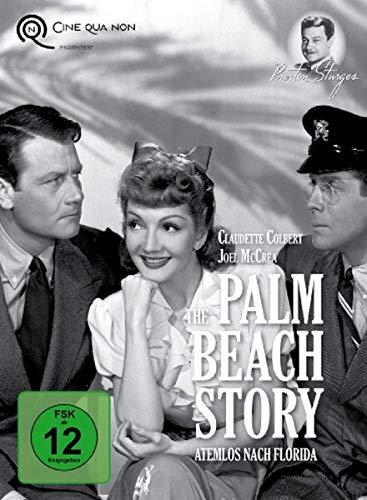 Palm Beach Story - Atemlos nach Florida