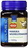 Manuka Health - Wildblüten- Honig MGO, 1er Pack (1 x 500 g)