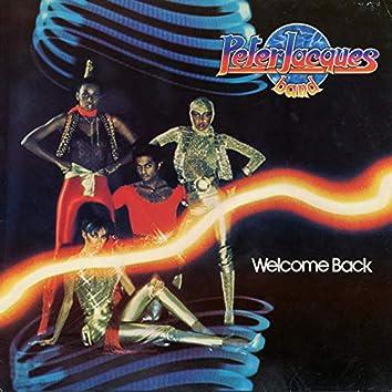 Welcome Back (Original Album and Rare Tracks)