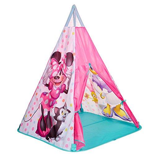 Disney 150MEO Tee Pee Tent Spielzeug, Rose