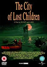 The City of Lost Children (1995) [DVD] by Ron Perlman
