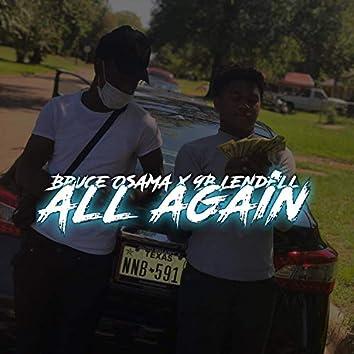 ALL Again (feat. 9b Lendell)