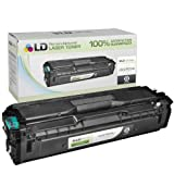 LD Compatible Toner Cartridge Replacement for Samsung K504S CLT-K504S (Black)