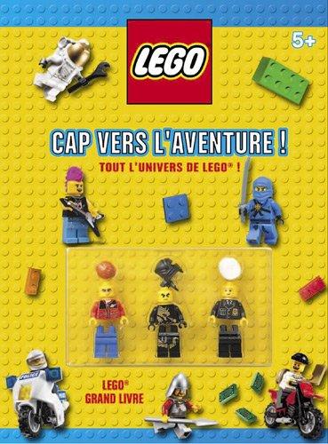 Lego Grand livre de jeu 2
