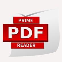 Prime PDF Reader