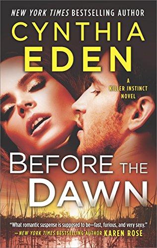 Before the Dawn: A Novel of Romanti…
