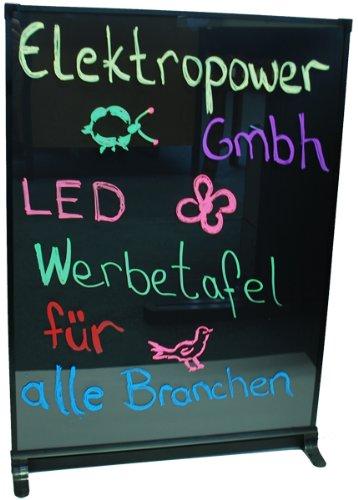LED Schreibtafel Werbetafel/Writing Board