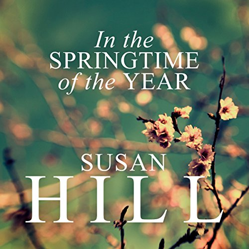 In the Springtime of the Year audiobook cover art