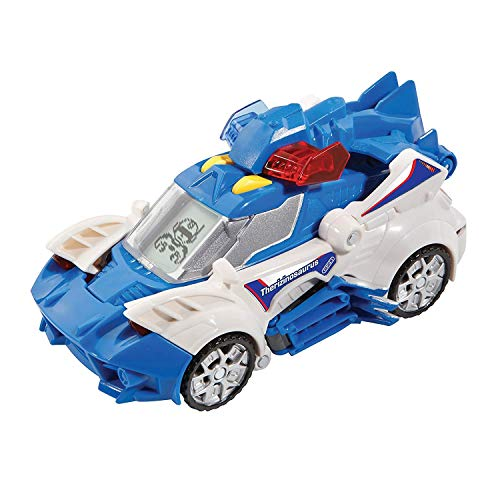 Vtech 80-195004 Switch & Go Dinos - Therizinosaurus Dino Transformer