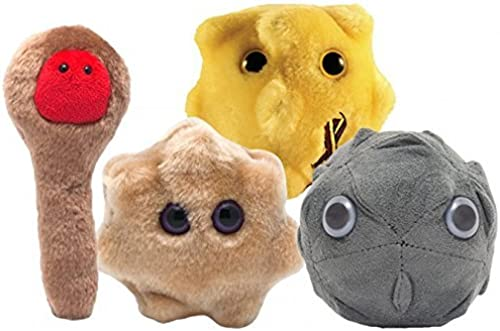 GIANTmicrobes Vaccine by Giant Microbes