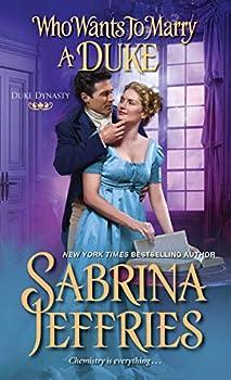 Who Wants to Marry a Duke  A Delightful Historical Regency Romance Book  Duke Dynasty