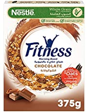 Cereales Nestlé Fitness Chocolate 375 gr