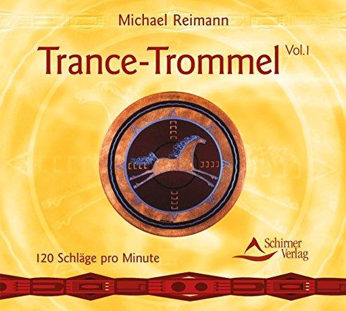 Trance-Trommel, Teil 1: 120 Schläge pro Minute
