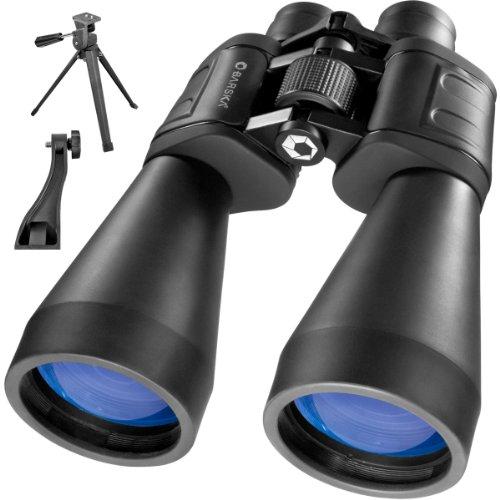 BARSKA X-Trail 15x70 Binocular w/ Tripod Adapter & Tripod