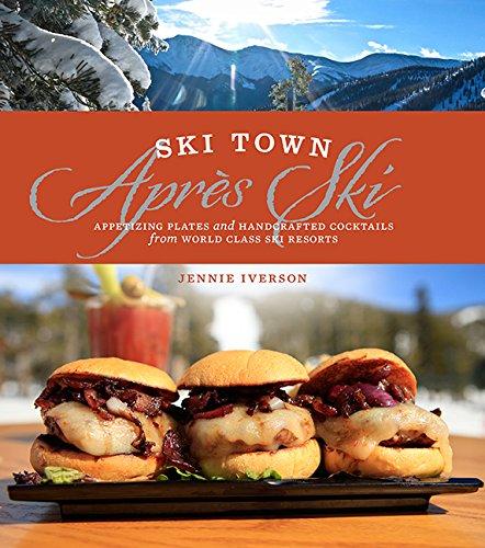 Ski Town Après Ski