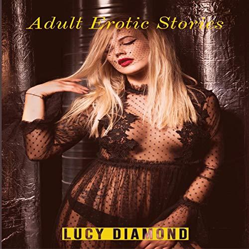 Adult Erotic Stories cover art