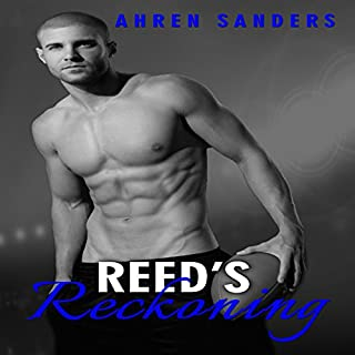 Reed's Reckoning audiobook cover art