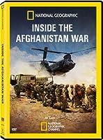 Inside the Afghanistan War [DVD] [Import]