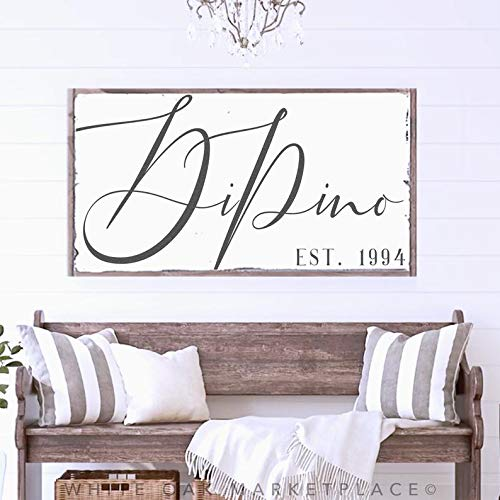 tian huan88 familienaam teken, achternaam teken, familie opgericht teken, achternaam opgericht teken, boven de bank teken, boerderij Decor