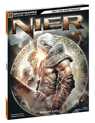 Nier Signature Series Guide