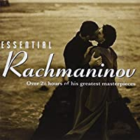 Essential Rachmaninoff by VARIOUS ARTISTS (2002-01-15)