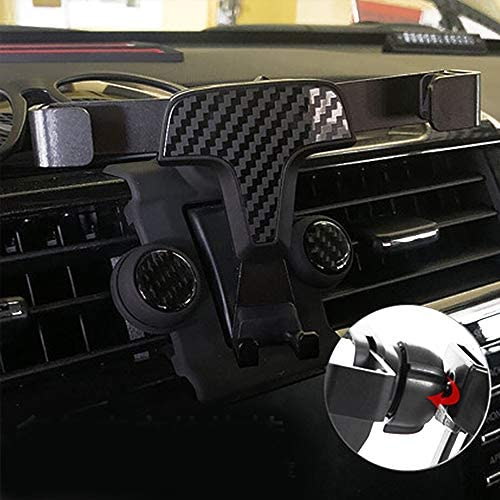 for 4Runner 2010 2020 Car Air Vent Mount Cell Phone Dashboard Mount Car Mount Mobile Smartphone product image