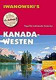 Kanada-Westen - Reiseführer von Iwanowski: Individualreiseführer mit Extra-Reisekarte und Karten-Download (Reisehandbuch)