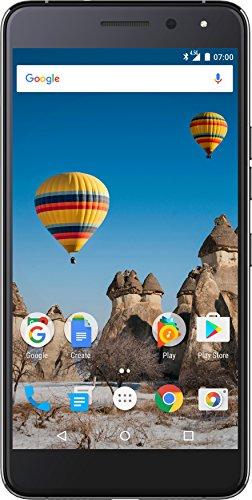 Smartphone General Mobile e...