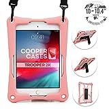 Cooper Trooper 2K Rugged Case for 10-10.4'' inch Tablet |