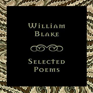William Blake cover art