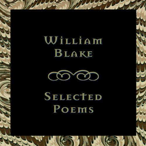 Page de couverture de William Blake