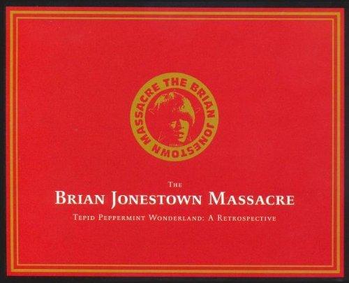 Tepid Peppermint Wonderland: A Retrospective by BRIAN JONESTOWN MASSACRE (2008-12-09)