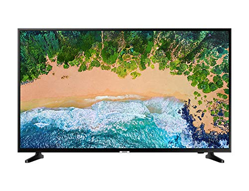 Samsung NU7090 TV UHD 4K Flat Smart Serie 7, 43