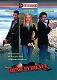 Dead Evidence [Reino Unido] [DVD]