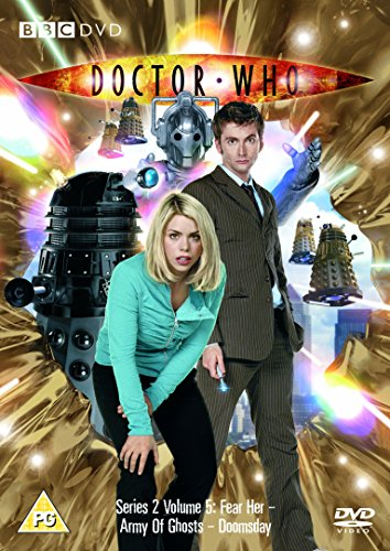 Doctor Who - Series 2 - Vol. 5