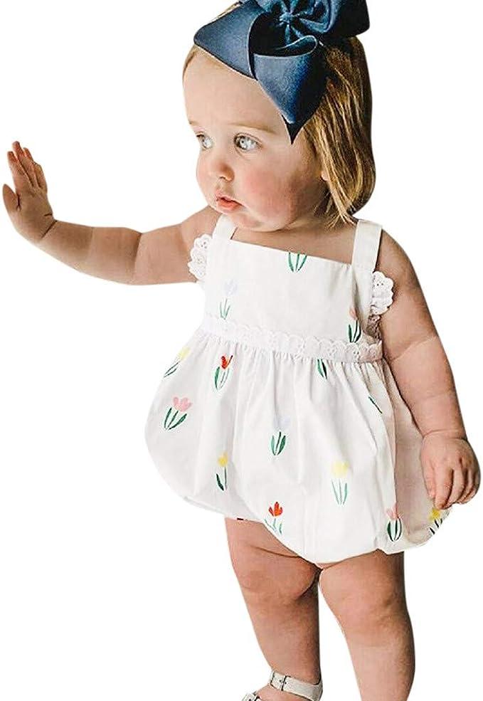 MAYOGO Mono Ropa Bebe Ni/ño Vaquera con Capucha sin Manga Pelele Bebe Cremallera Mameluco Hooded para Chico Ropa de Bebe Ni/ño Reci/én Nacido beb/é Body 0-4 A/ños Ropa beb/é Hippie